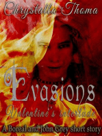 Evasions (Valentine Interlude)