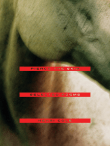 Pierce the Skin: Selected Poems, 1982-2007