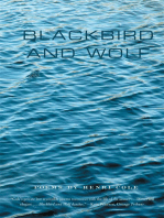 Blackbird and Wolf