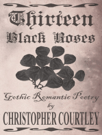Thirteen Black Roses