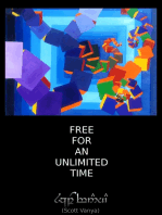 Free for an Unlimited Time