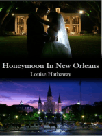 Honeymoon in New Orleans