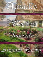 Mentira inocente - Almack's 2