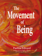 The Movement of Being