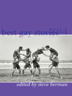 Best Gay Stories 2014