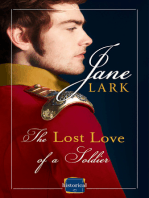The Lost Love of a Soldier (The Marlow Family Secrets, Book 4)