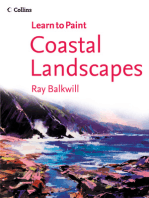 Coastal Landscapes (Collins Learn to Paint)