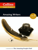 Amazing Writers