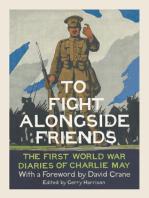 To Fight Alongside Friends