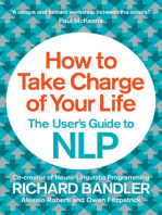 How to Take Charge of Your Life