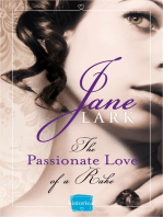 The Passionate Love of a Rake (The Marlow Family Secrets, Book 2)