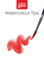 Watercolour Tips (Collins Gem)