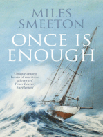 Once Is Enough