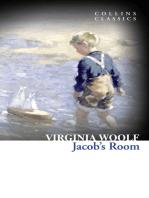 Jacob's Room (Collins Classics)