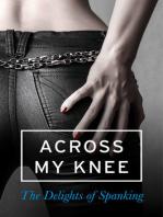 Across my Knee