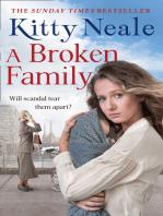 A Broken Family