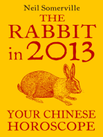 The Rabbit in 2013