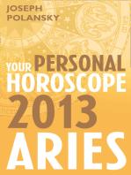 Aries 2013