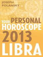 Libra 2013