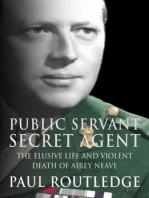 Public Servant, Secret Agent