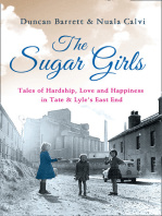 The Sugar Girls