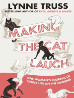 Making the Cat Laugh