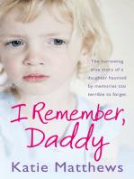 I Remember, Daddy
