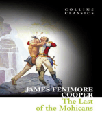 The Last of the Mohicans (Collins Classics)