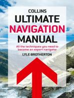 Ultimate Navigation Manual
