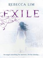 Exile (Mercy, Book 2)