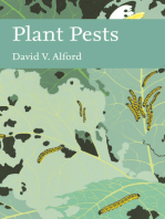 Plant Pests (Collins New Naturalist Library, Book 116)