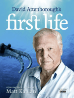 David Attenborough's First Life