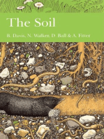 The Soil (Collins New Naturalist Library, Book 77)