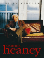 Seamus Heaney (Text Only)