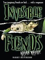 Raggy Maggie (Invisible Fiends, Book 2)