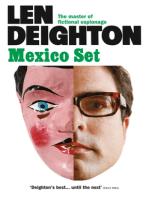 Mexico Set