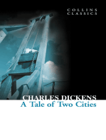 A Tale of Two Cities (Collins Classics)