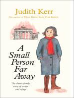 A Small Person Far Away