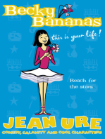Becky Bananas