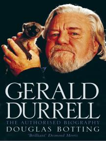 List of books written by gerald durrell