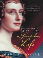 A Scandalous Life