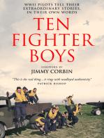 Ten Fighter Boys