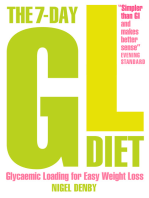 The 7-Day GL Diet