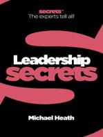 Leadership (Collins Business Secrets)