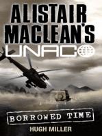 Borrowed Time (Alistair MacLean's UNACO)