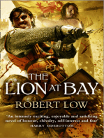 The Lion at Bay (The Kingdom Series)