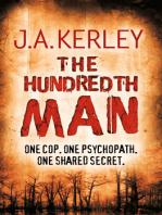 The Hundredth Man (Carson Ryder, Book 1)