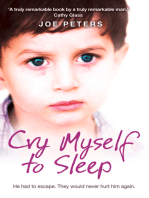Cry Myself to Sleep