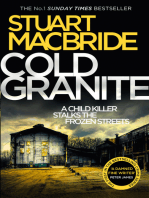Cold Granite (Logan McRae, Book 1)