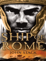 Ship of Rome (Masters of the Sea)